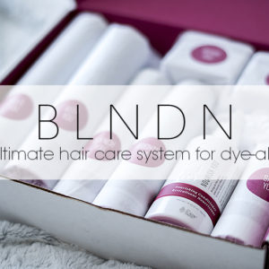 blndn-hair-care
