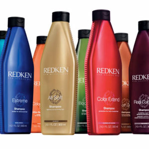 Redken Product line